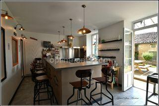 Maison de ville CONDOM 280 m² ()