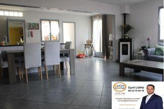 Maison GALLARDON 85 m² ()