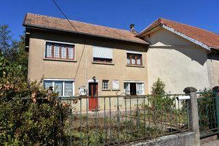 Maison à rénover ANTEUIL 80 m² ()