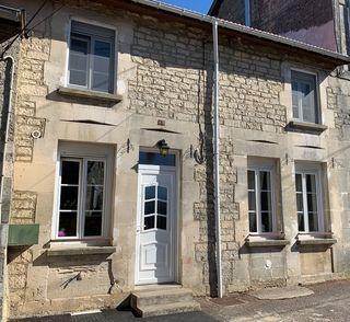 Maison en pierre ANCERVILLE 120 m² ()