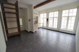 Appartement ancien LILLE 43 m² ()