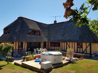 Maison BARVILLE 116 m² ()