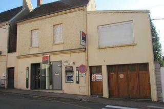 Maison de ville GUEUGNON 140 m² ()
