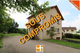 Maison LAVIGNEY 105 m² ()