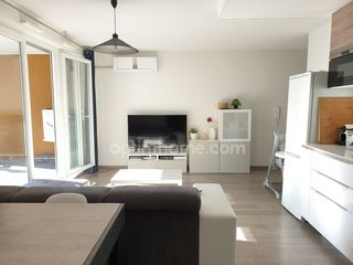 Appartement ISTRES 61 m² ()