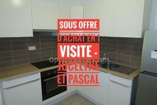 Appartement en résidence LEXY 55 m² ()