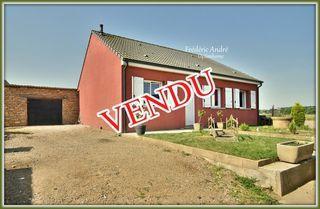 Maison DOUZY 72 m² ()