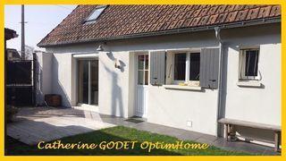 Maison CHALLET 80 m² ()