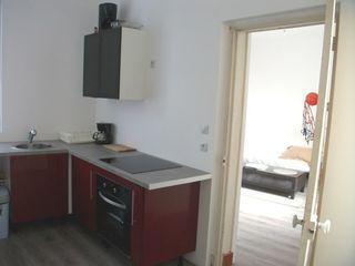Appartement rénové AUTUN 52 m² ()