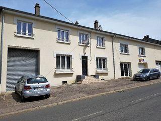 Maison CHAMPENOUX 224 m² ()
