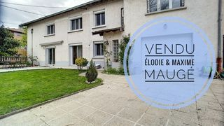 Maison CHAPONNAY 144 m² ()