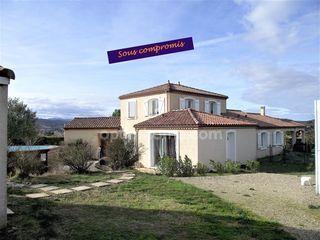 Maison LIMOUX 190 m² ()