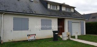 Maison ANGERS 108 m² ()