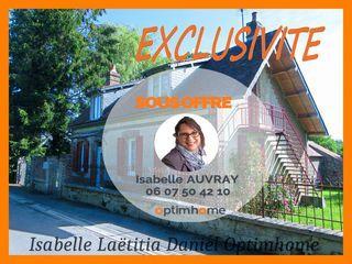 Maison de caractère L'AIGLE 60 m² ()