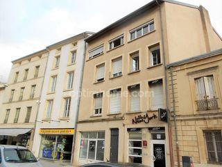 Hôtel NANCY  ()