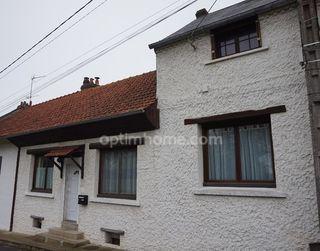 Maison FRIVILLE ESCARBOTIN 113 m² ()