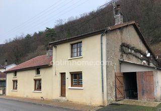 Maison de campagne FRONCLES 132 m² ()