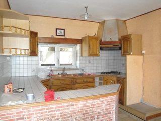 Maison HAUTEVILLE LOMPNES 55 m² ()