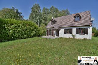 Maison MAINTENON 143 m² ()