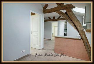 Appartement SAINT MAMMES 39 m² ()
