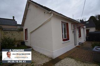 Maison CHARTRES 81 m² ()