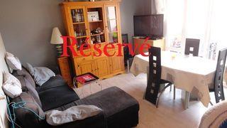 Appartement en résidence VESOUL 50 m² ()