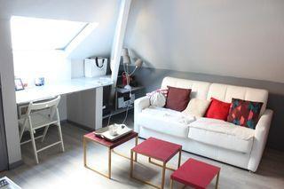 Appartement RENNES 14 m² ()