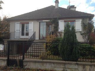 Maison LAVAVEIX LES MINES 135 m² ()