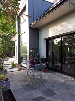 Maison contemporaine GUIDEL 170 m² ()