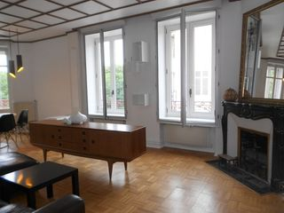 Appartement ancien NANCY 87 m² ()