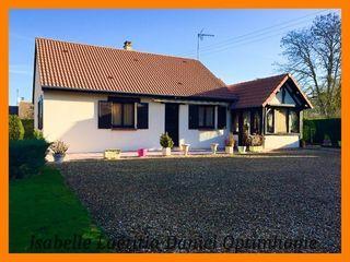 Maison plain-pied VERNEUIL SUR AVRE 94 m² ()