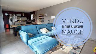 Maison SAINT GEORGES D'ESPERANCHE 85 m² ()