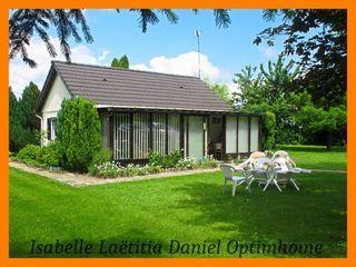 Maison plain-pied VERNEUIL SUR AVRE 62 m² ()
