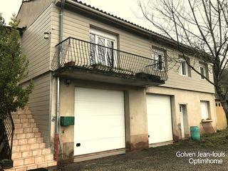 Maison individuelle SAINT AFFRIQUE 110 m² ()