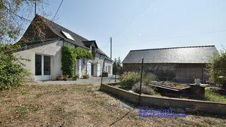 Maison de village SAINT MARS LA JAILLE 184 m² ()