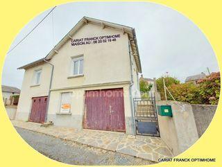 Maison de village NOTH 70 m² ()