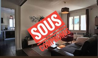 Appartement VALENCE 85 m² ()