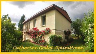 Maison FRESNAY LE GILMERT 86 m² ()