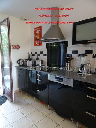 Maison individuelle SAINT CYR SOUS DOURDAN 155 m² ()