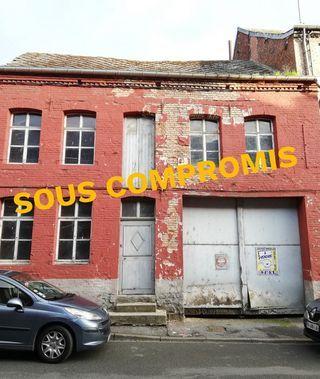 Maison SOLRE LE CHATEAU 322 m² ()