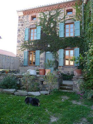 Maison de campagne BRIOUDE 142 m² ()
