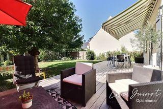 Maison individuelle MAULE 165 m² ()