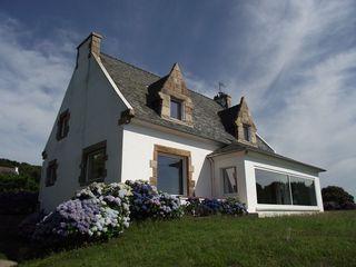 Maison PLOUGASNOU 198 m² ()