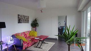 Appartement en résidence POITIERS 50 m² ()