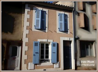 Maison de village MIRANDE 76 m² ()