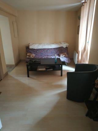 Appartement ancien LAVAL  ()