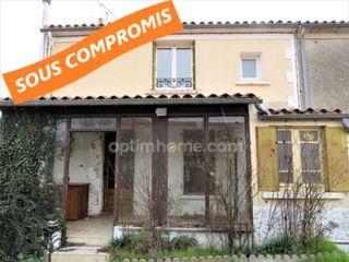 Maison à rénover PEAULT 75 m² ()