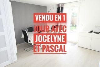 Maison jumelée MONT SAINT MARTIN 75 m² ()