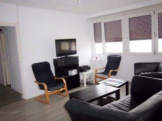 Appartement rénové NANCY 73 m² ()