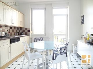 Maison VILLERS LES NANCY 135 m² ()